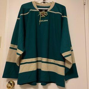 💚 BAUER Hockey Team Practice Jersey